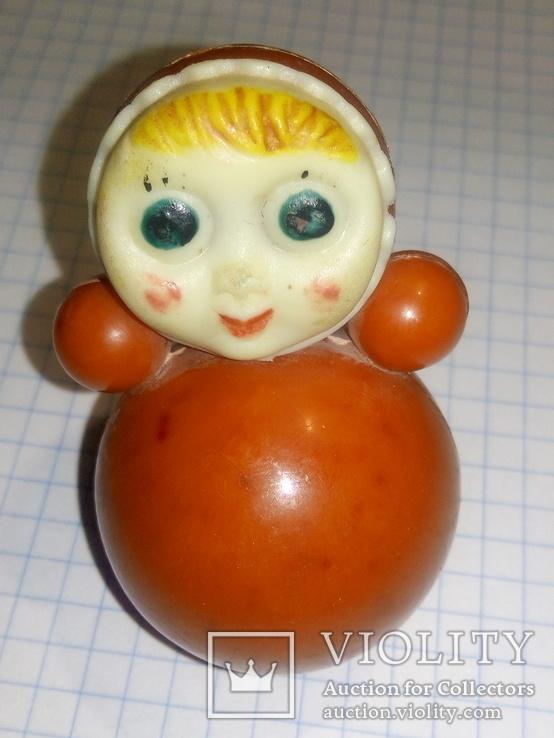 Неваляшка, фото №3