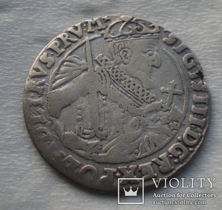 Орт Сигизмунда 1623р
