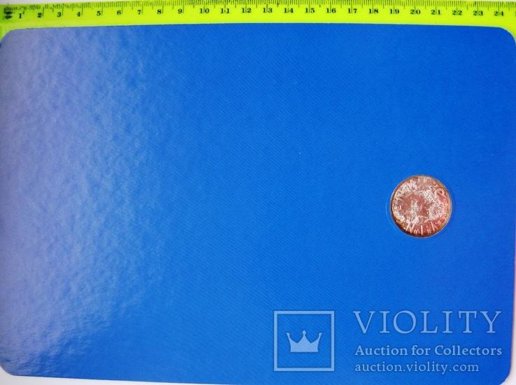 """Нидерланды, 5 серебряных евро 2003 """"Ван Гог"""" в официальной упаковке IMPORTA, фото №3"""
