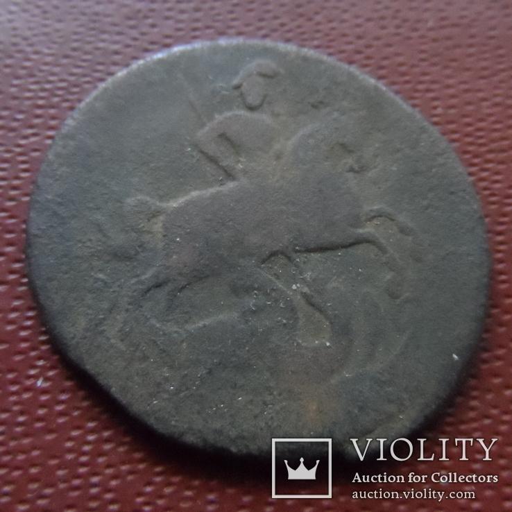 1  копейка  1759   (Ф.2.26)~, фото №2