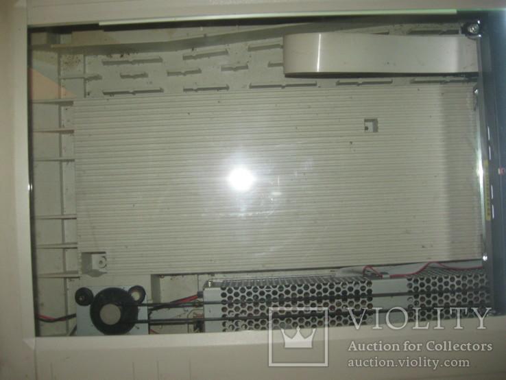 Сканер HEWLETT PACKARD 4p, фото №7