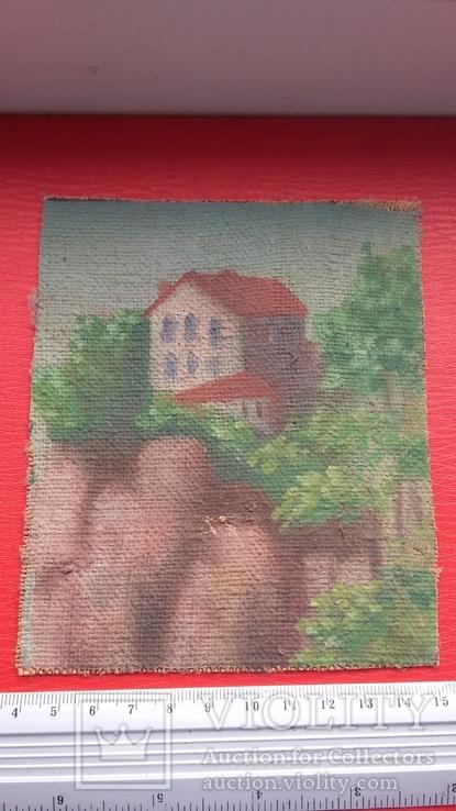 Дом на скалах., фото №2