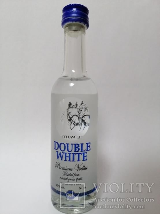 Double White, 0,05 l, Польша