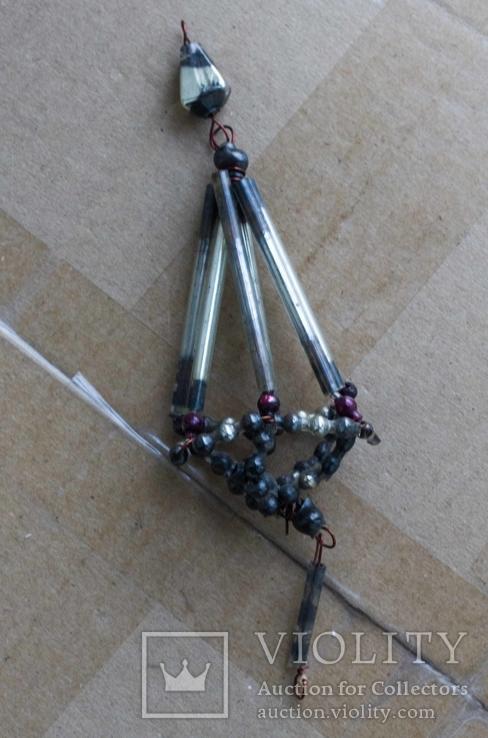 Елочная игрушка №35008, фото №3