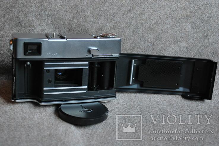 Сокол шесть свето приёмников, № 001096, первая модификация, первый выпуск., фото №9