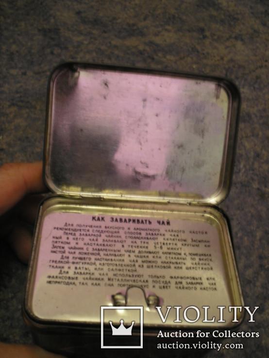 Коробка для чая., фото №9