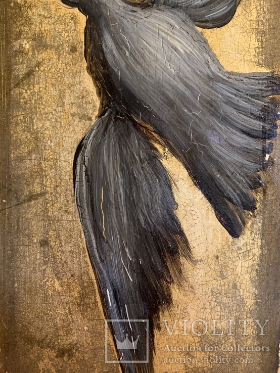 Икона Святого Духа, фото №3