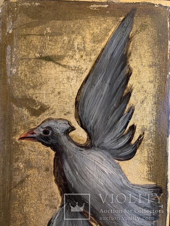 Икона Святого Духа, фото №5