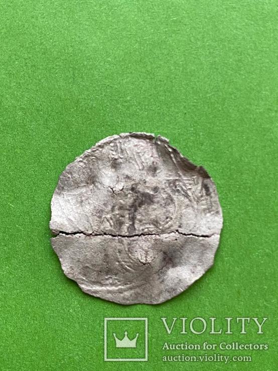 Сребреник Святополк  Петор, фото №6