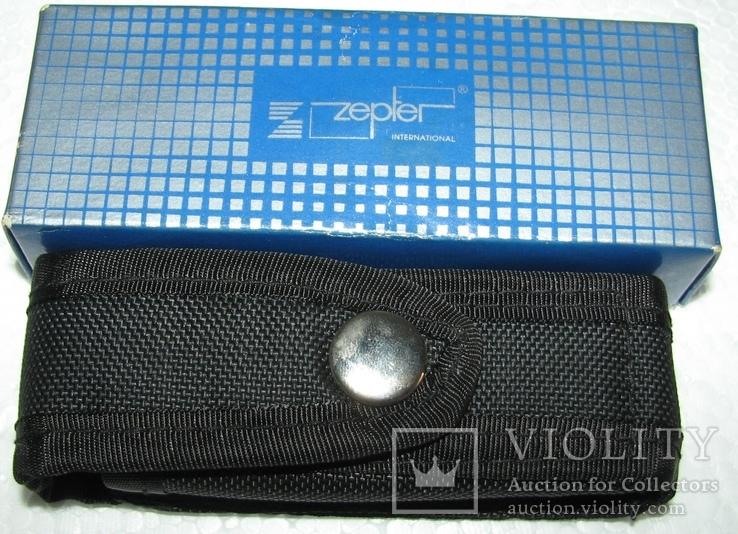 Чехол для складного ножа мультитула Zepter новый
