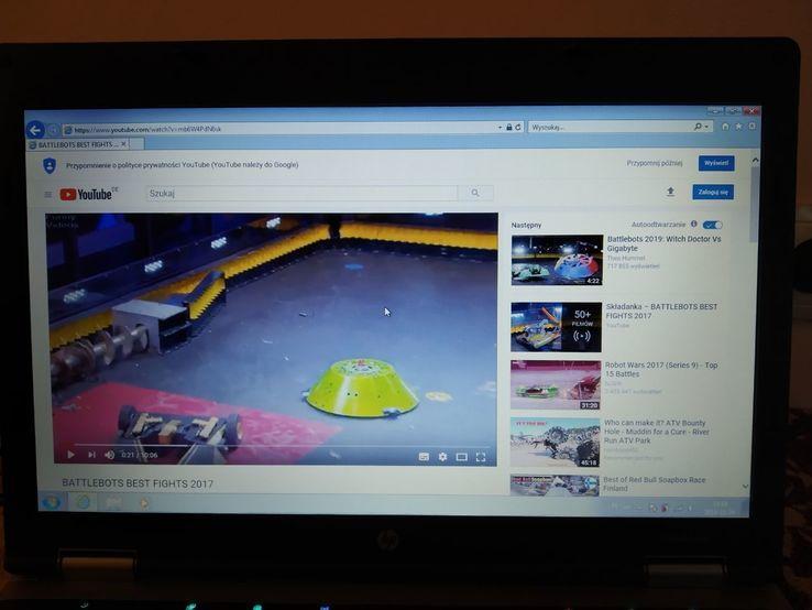 HP ProBook 6450b 700 Гб/ 4Гб/ Intel i5 M430 2.27 GHz/ Intel GMA 4500MHD з 1 грн, фото №3