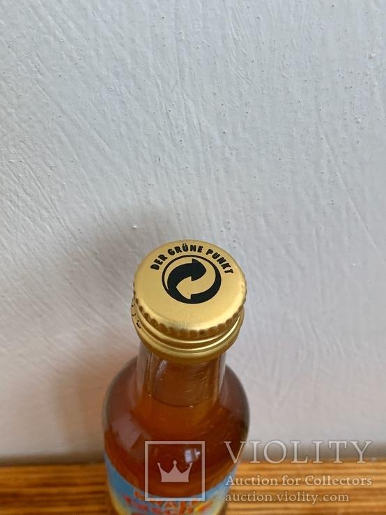 Алкоминималистика . Алкоголь 83. Ликер Германия, фото №3