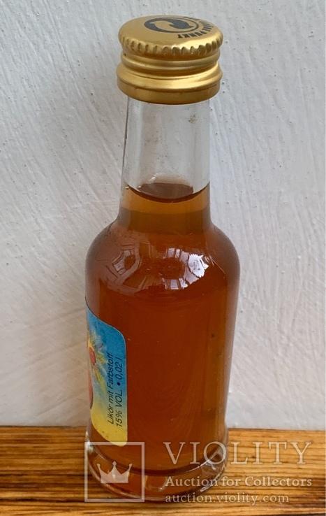 Алкоминималистика . Алкоголь 83. Ликер Германия, фото №4