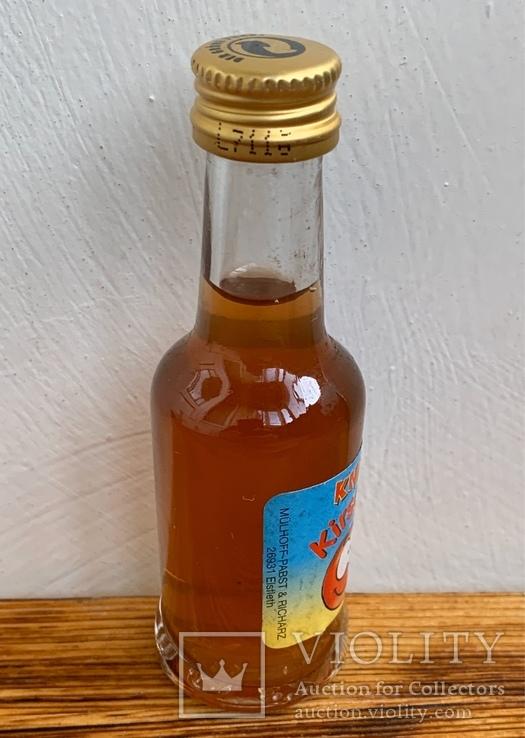 Алкоминималистика . Алкоголь 83. Ликер Германия, фото №6