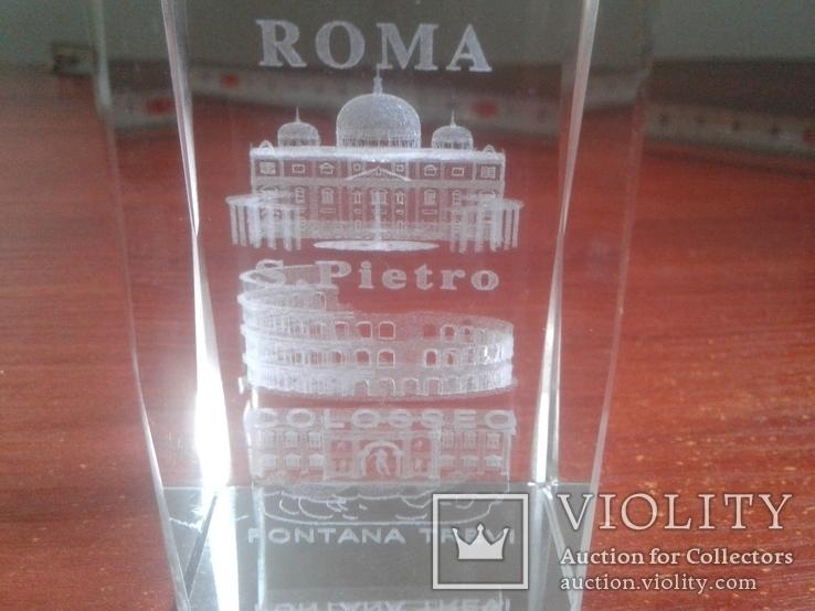 Сувенир Рим, фото №2