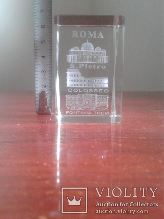 Сувенир Рим, фото №3