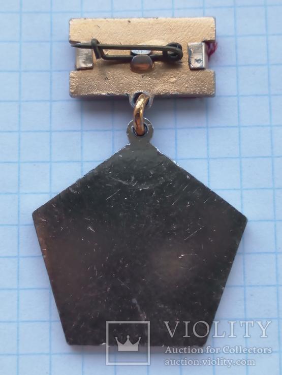 Витебский истребительный авиационный полк ВВС СССР, фото №4
