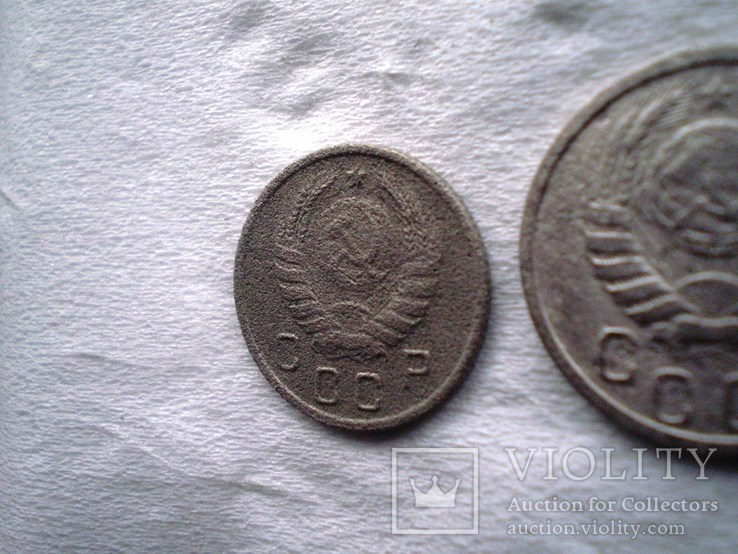 10 15 копеек 1938 г, фото №11