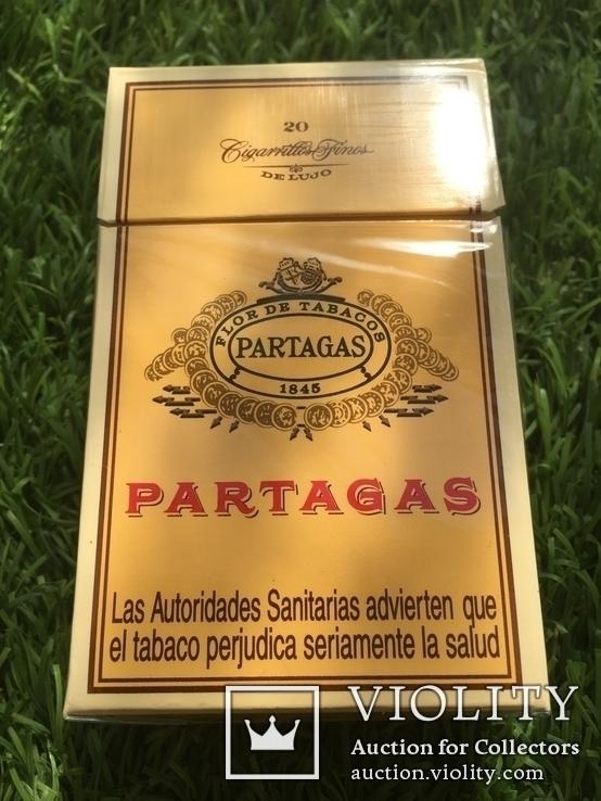 партагас сигареты купить спб