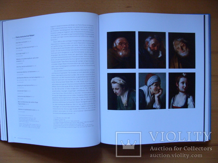 Rembrandt. Tizian. Bellotto. Рембрандт. Тициан. Bellotto., фото №8