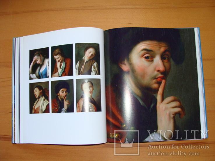 Rembrandt. Tizian. Bellotto. Рембрандт. Тициан. Bellotto., фото №9