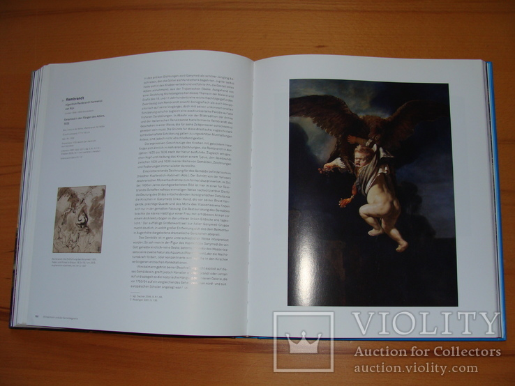 Rembrandt. Tizian. Bellotto. Рембрандт. Тициан. Bellotto., фото №11