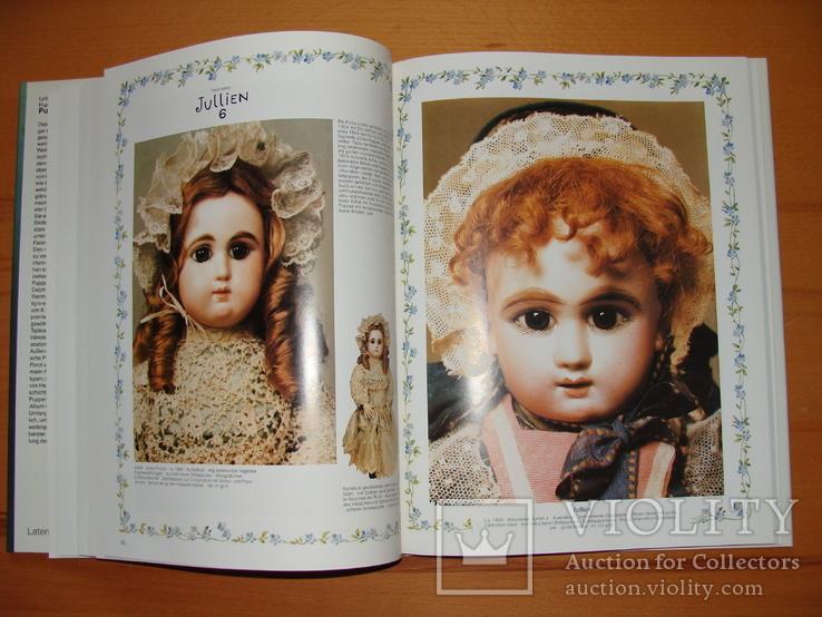 Puppenstars. Куклы., фото №8