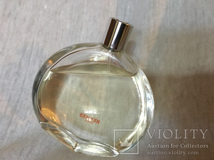 Hermes Eau des Merveilles Deodorant spray 100мл, фото №4