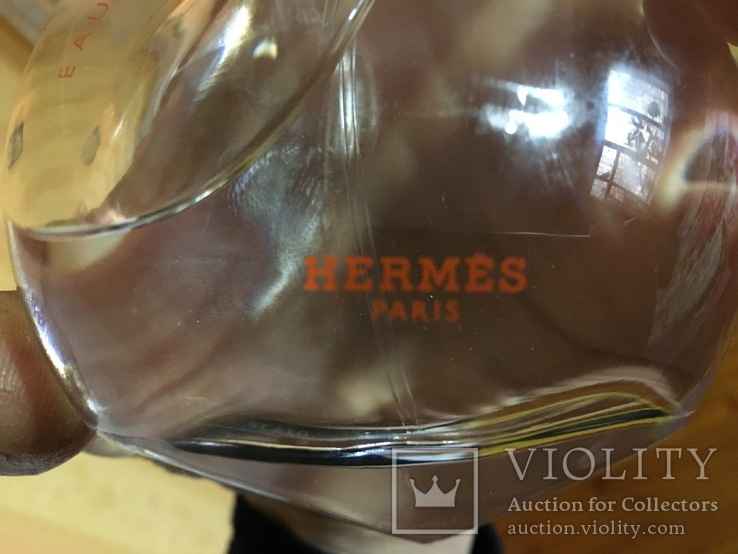 Hermes Eau des Merveilles Deodorant spray 100мл, фото №6