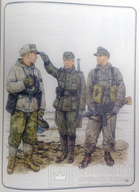 """Дві книги серії """"Солдатъ"""" - """"Немецкая армия на Восточном фронте"""", фото №11"""