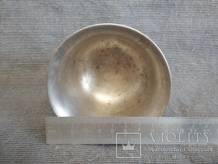 Капельник для самовара до 1917 Norblin Серебрение, фото №7