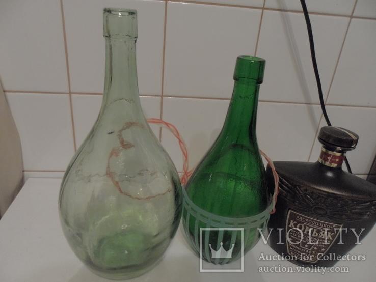 Бутыли для вина ., фото №4