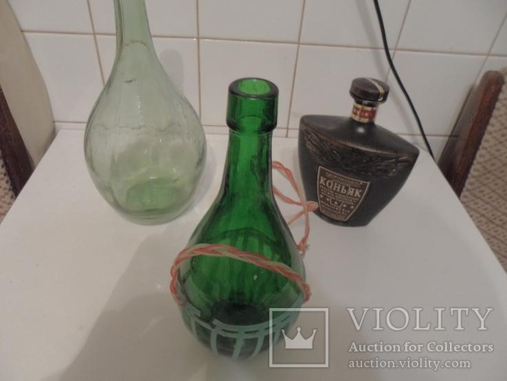 Бутыли для вина ., фото №6