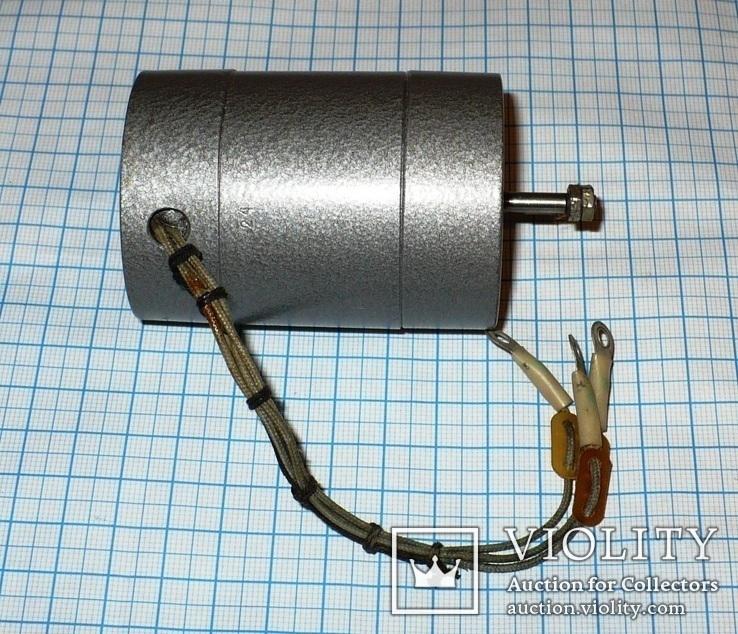 Электродвигатели УАД-32 6 штук, фото №9