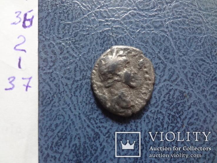Денарий  Марк   серебро   ($2.1.37)~, фото №5