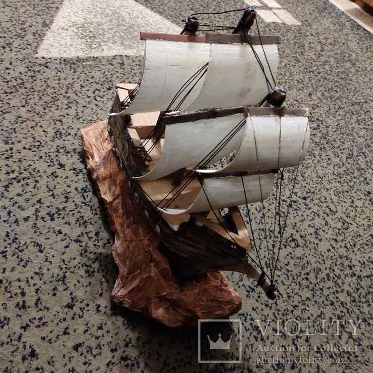 Піратський корабель, фото №4