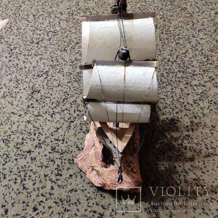 Піратський корабель, фото №6