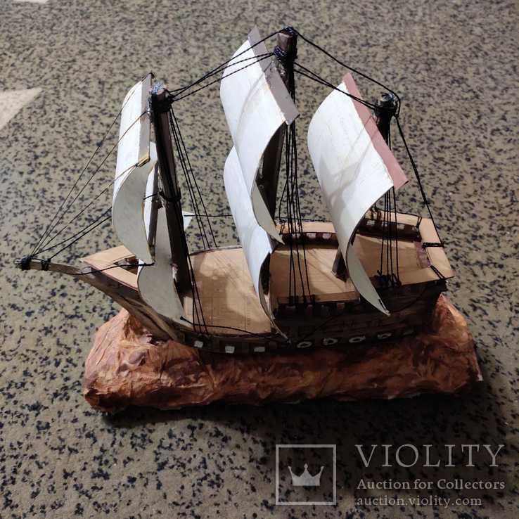 Піратський корабель, фото №7