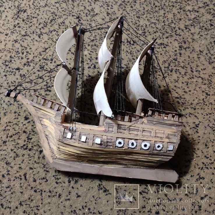 Піратський корабель, фото №8