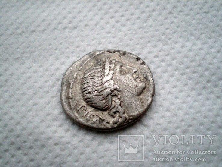 М.Геренний  108-107 до н.е., фото №4
