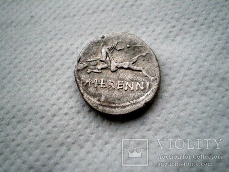М.Геренний  108-107 до н.е., фото №10