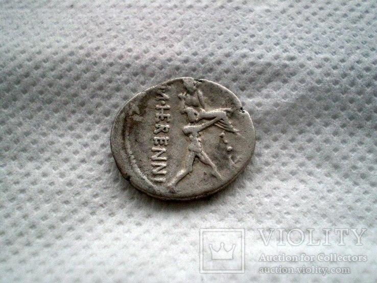 М.Геренний  108-107 до н.е., фото №12
