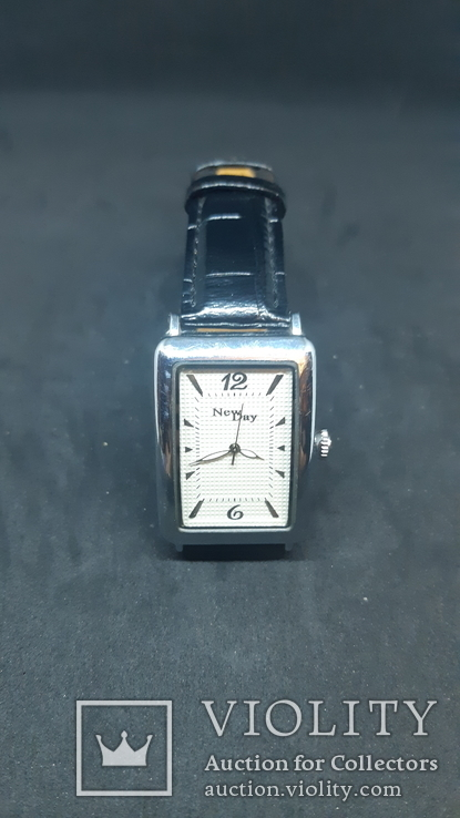 Часы New Day, фото №2