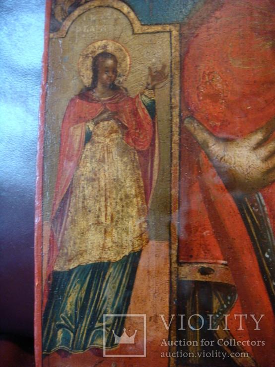 Богородица Донская, фото №4