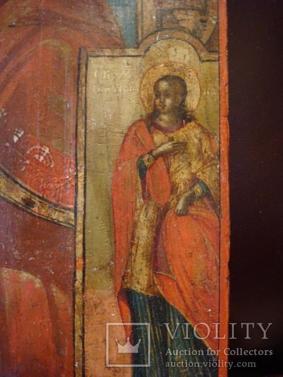 Богородица Донская, фото №5