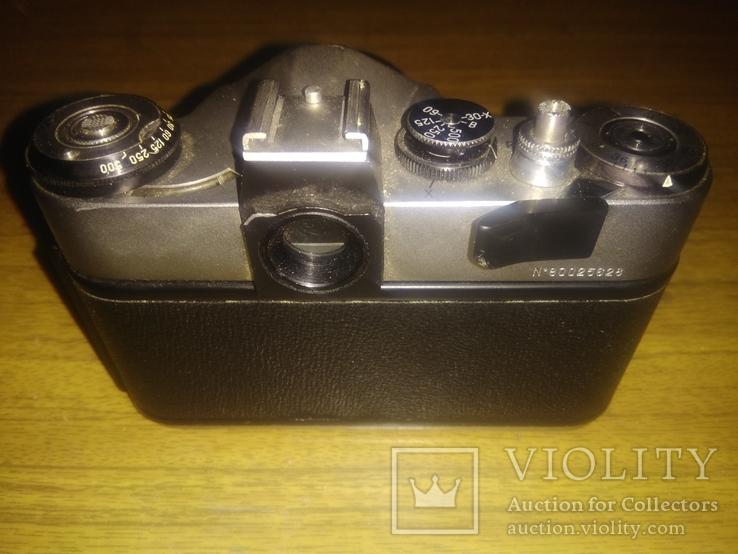 Фотоаппарат Зенит ЕМ Helios-44М, фото №6
