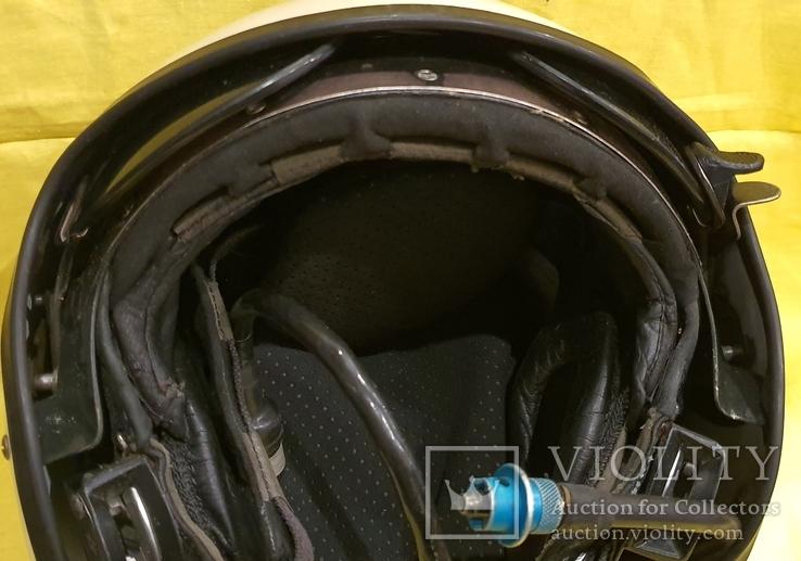 Шлем летчика зш7а, фото №8