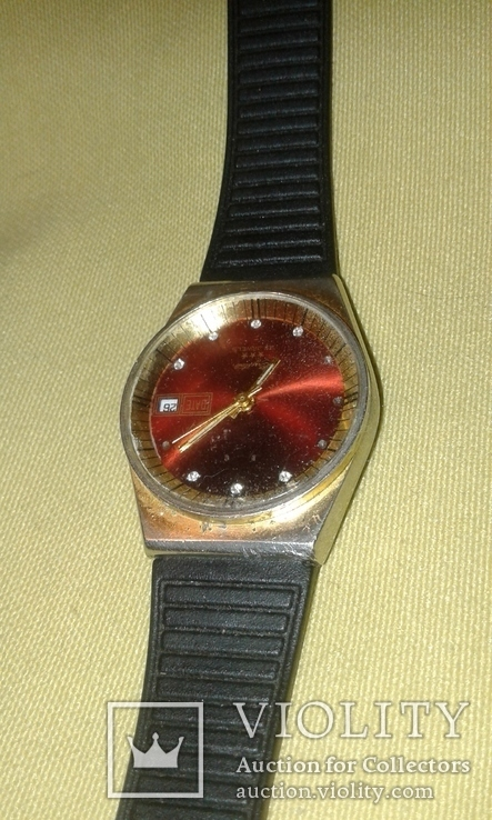 Часы мужские наручные Ориентекс, фото №3