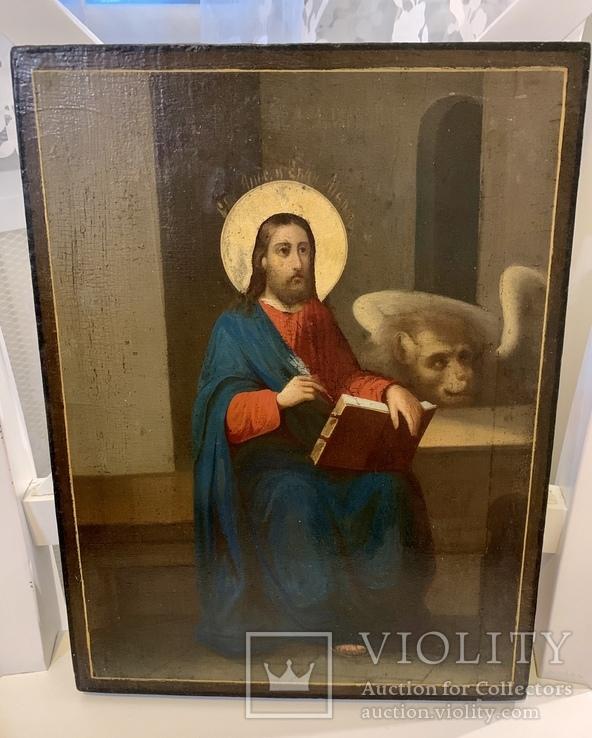 Икона св. Евангелиста Марка