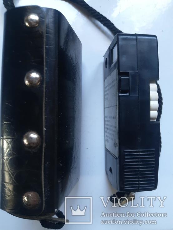 Фотоэлектрический экспонометр + фотовспышка, фото №7